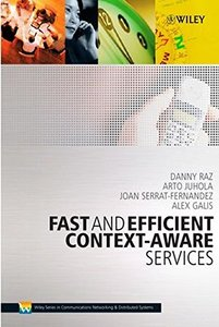 Fast and Efficient Context-Aware Services-cover