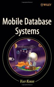 Mobile Database Systems-cover