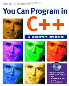 You Can Program in C++: A Programmer's Introduction-cover
