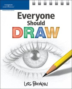 Everyone Should Draw (Paperback)-cover