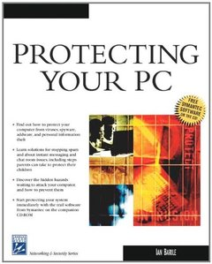 Protecting Your PC (Paperback)-cover