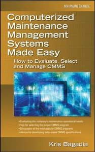 Computerized Maintenance Management Systems Made Easy-cover