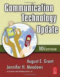 Communication Technology Update, 10/e (Paperback)-cover