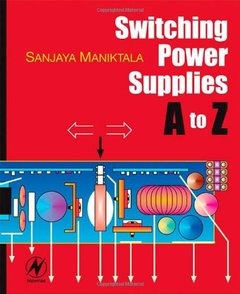 Switching Power Supplies A to Z-cover