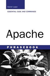Apache Phrasebook (Paperback)-cover