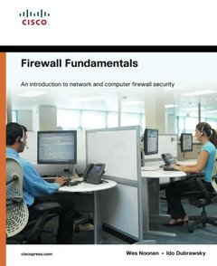 Firewall Fundamentals-cover