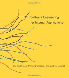 Software Engineering for Internet Applications-cover