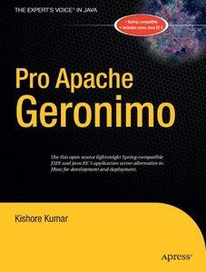 Pro Apache Geronimo-cover