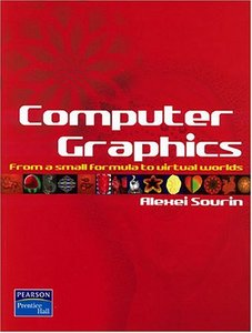 Computer Graphics: From a Small Formula to Virtual Worlds