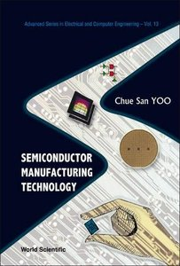 Semiconductor Manufacturing Technology (Hardcover)-cover