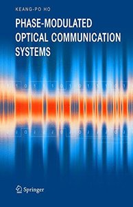 Phase-Modulated Optical Communication Systems (Hardcover)-cover