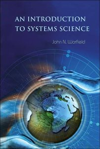 An Introduction to Systems Science-cover