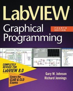 LabVIEW Graphical Programming-cover
