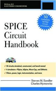 SPICE Circuit Handbook-cover