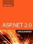 ASP.NET 2.0 Unleashed-cover