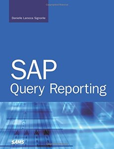 SAP Query Reporting (Paperback)-cover