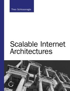 Scalable Internet Architectures-cover