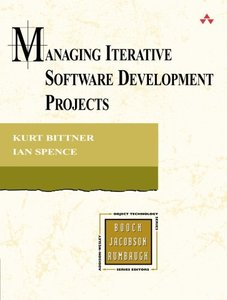 Managing Iterative Software Development Projects-cover