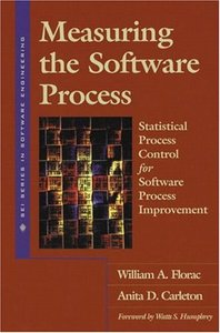 Measuring the Software Process-cover