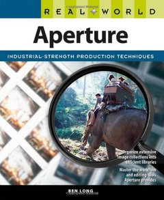 Real World Aperture-cover