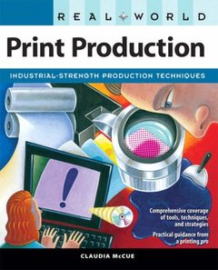 Real World Print Production-cover