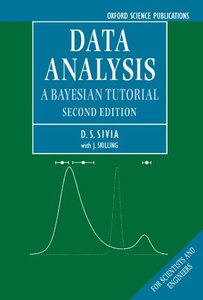 Data Analysis: A Bayesian Tutorial, 2/e (Paperback)-cover