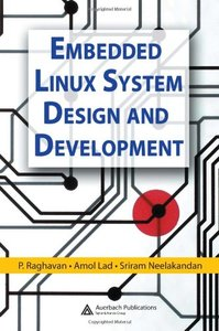 Embedded Linux System Design and Development (Hardcover)-cover