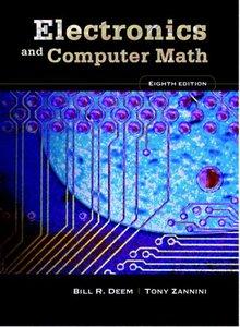 Electronics and Computer Math, 8/e