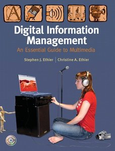 Digital Information Management