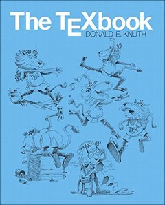 TeXbook-cover