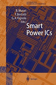 Smart Power ICS: Technologies and Applications (Springer Series in Advanced Microelectronics) (Hardcover)