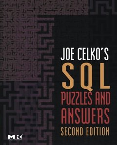Joe Celko's SQL Puzzles and Answers, 2/e-cover