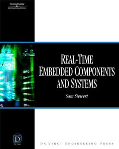 Real-Time Embedded Components and Systems-cover