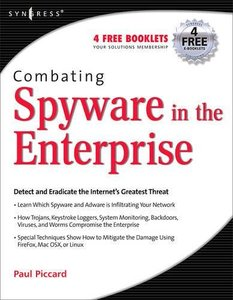 Combating Spyware in the Enterprise-cover