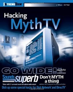 Hacking MythTV-cover
