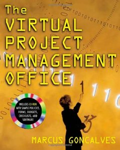 Implementing the Virtual Project Management Office-cover