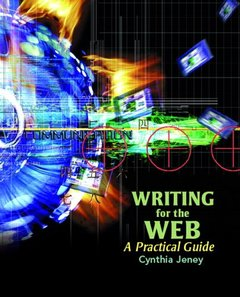 Writing for the Web: A Practical Guide-cover