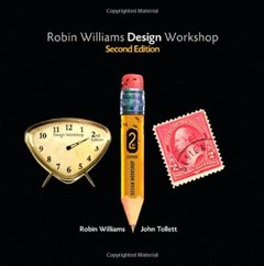 Robin Williams Design Workshop, 2/e-cover