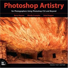 Photoshop Artistry: For Photographers Using Photoshop CS2 and Beyond-cover