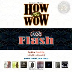 How to Wow with Flash-cover