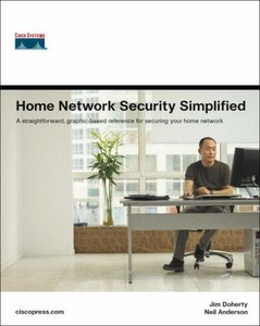 Home Network Security Simplified-cover