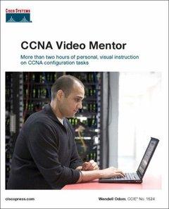 CCNA Video Mentor-cover