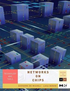 Networks on Chips: Technology and Tools (Hardcover)-cover