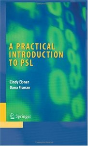 A Practical Introduction to PSL (Hardcover)-cover