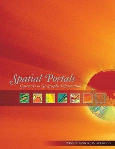 Spatial Portals: Gateways to Geographic Information-cover