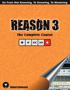 Reason 3: The Complete Course-cover
