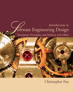 Introduction to Software Engineering Design: Processes, Principles and Patterns with UML2-cover