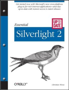 Essential Silverlight 2 Up-to-Date-cover
