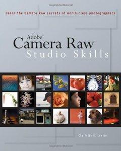 Camera Raw Studio Skills-cover