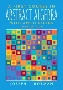 A First Course in Abstract Algebra, 3/e (Hardcover)